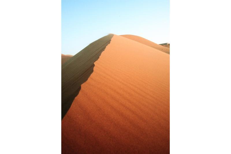 Wüstendüne